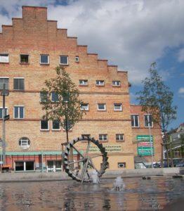 Freies Musikzentrum Feuerbach