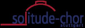 Logo Solitude-Chor Stuttgart